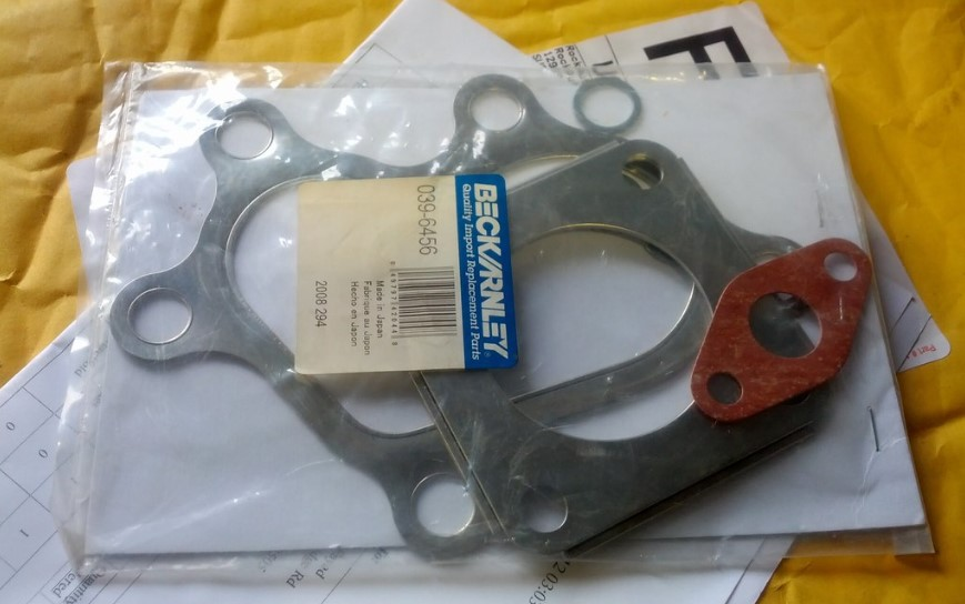 Best Head Gasket Set